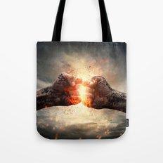 People Power Tote Bag