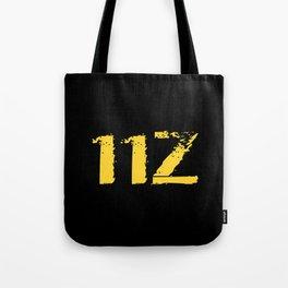 11Z Infantry MOS Tote Bag