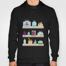 Witchy Shelves Hoody