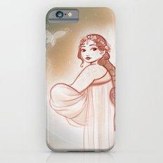 Moon Fairy iPhone 6s Slim Case