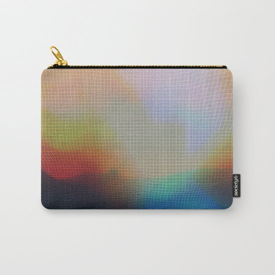 Glitch 07 Carry-All Pouch