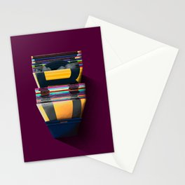 36 - R Stationery Cards
