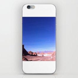 Hola Luna. iPhone Skin
