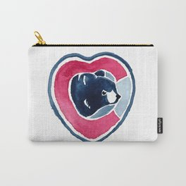 2016 World Series Champions Cubs Carry-All Pouch