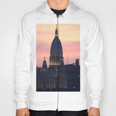 Night At The Vatican Hoody