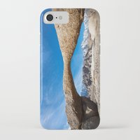 alabama iPhone & iPod Cases featuring Alabama Arch by davehare