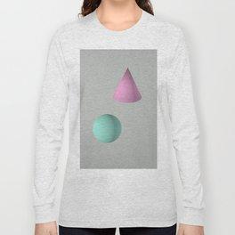 SHADE Long Sleeve T-shirt