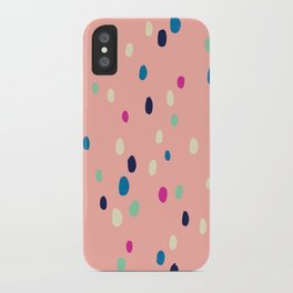 Applause (Space Fruit) iPhone Case