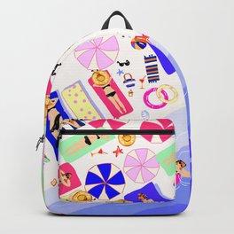 Beach Love - Part 2 Backpack