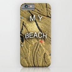 My Beach Slim Case iPhone 6s