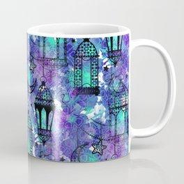 Ramadan Pattern Coffee Mug
