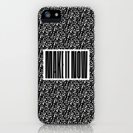 Make it now iPhone Case
