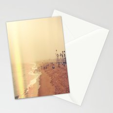 Foggy Tide Stationery Cards