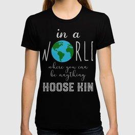 Teacher Choose Kind Shirt - Anti-Bullying Message T-shirt