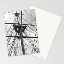 HMS Warrior II Stationery Cards