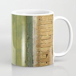 Rural door Coffee Mug