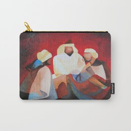 We Three Kıngs Carry-All Pouch