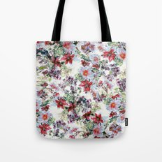 My old garden  Tote Bag
