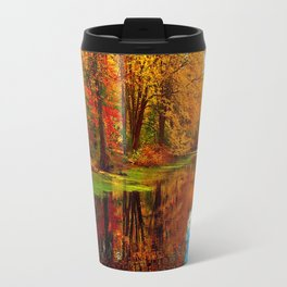 FARMINGTON FIRE Travel Mug