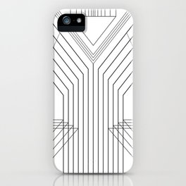 archART no.001 iPhone Case