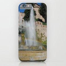 Tivoli Fountain Slim Case iPhone 6s