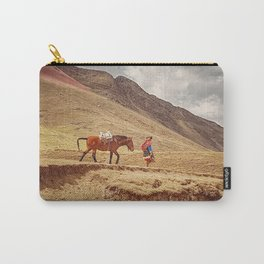 Grit & Grace Carry-All Pouch