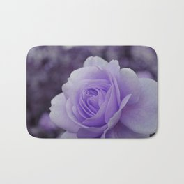 Lavender Rose 2 Bath Mat