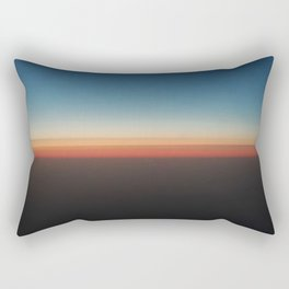 Celebratory Horizon Rectangular Pillow