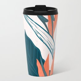 Flowers -a8 Travel Mug