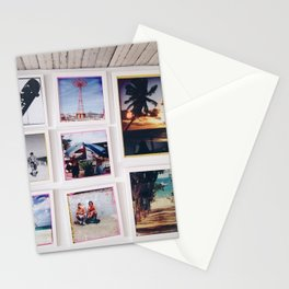 lodge Stationery Cards
