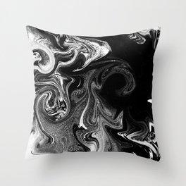 Long Dream Throw Pillow