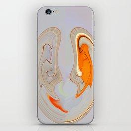 Sages iPhone Skin