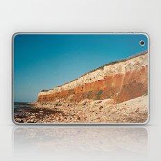 Sunny Hunny Cliffs Laptop & iPad Skin