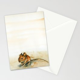MOUSE#2 Stationery Cards