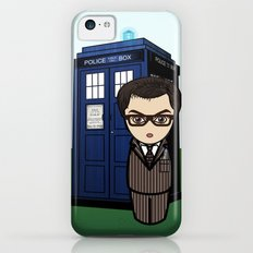 Kokeshi Dr. Who Slim Case iPhone 5c
