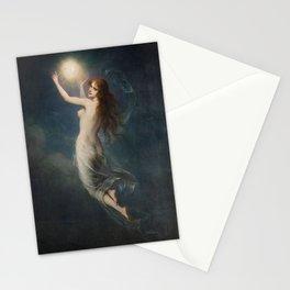 "Karl Schweninger ""The Morning Star"" Stationery Cards"