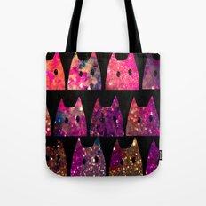cat-978 Tote Bag