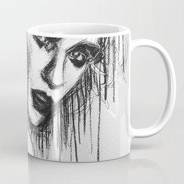 Charcoal Coffee Mug