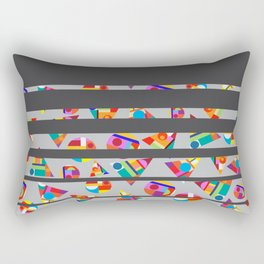 Lead Rectangular Pillow
