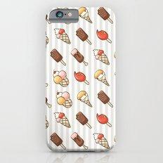 In love with icecream iPhone 6s Slim Case