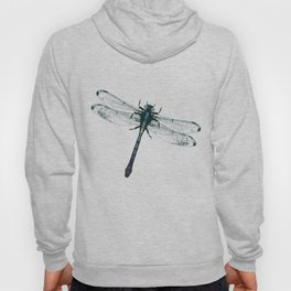 Dragonfly vector Hoody