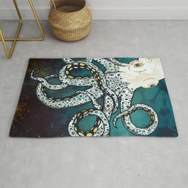 Underwater Dream VII Rug