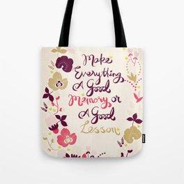 Make Everything Tote Bag