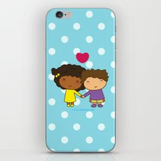 My Valentine iPhone & iPod Skin