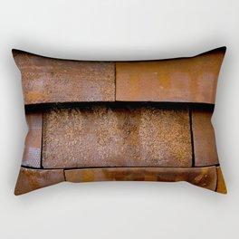 Ceramic Wall Plates Rectangular Pillow