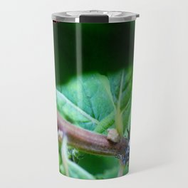 The long climb Travel Mug