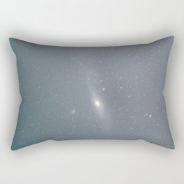 Andromeda. Rectangular Pillow