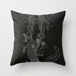 Roxy Throw Pillow