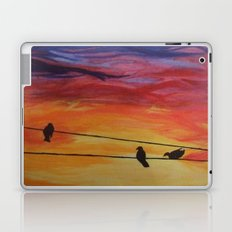 Come Join Me Laptop & iPad Skin