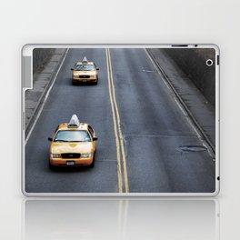 Taxis Laptop & iPad Skin